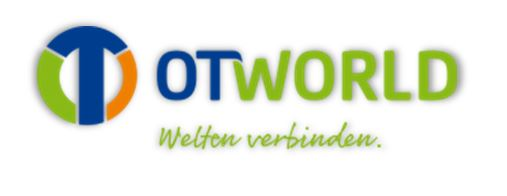 Logo OTWorld